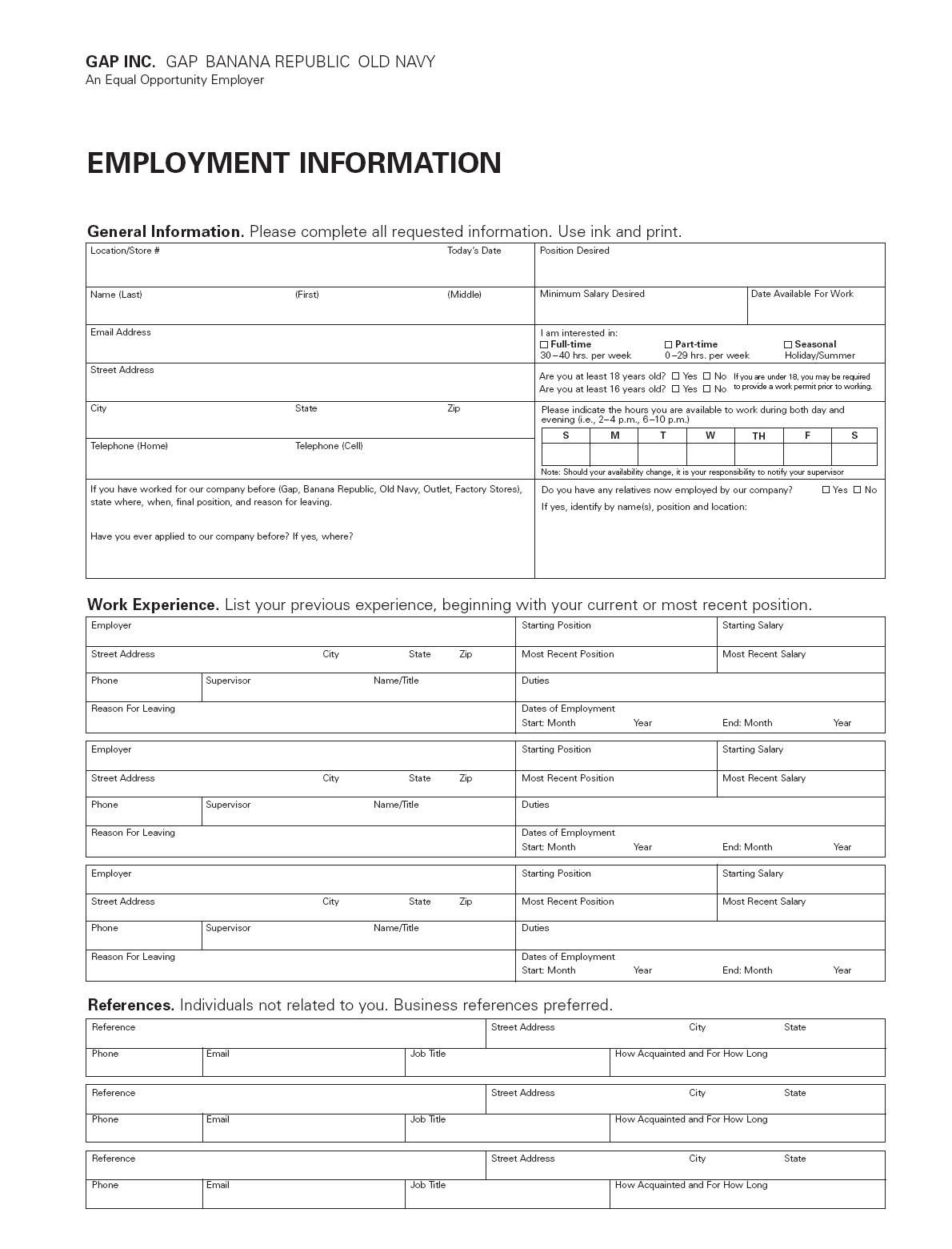 Online Job Application Olive Garden Job Application
