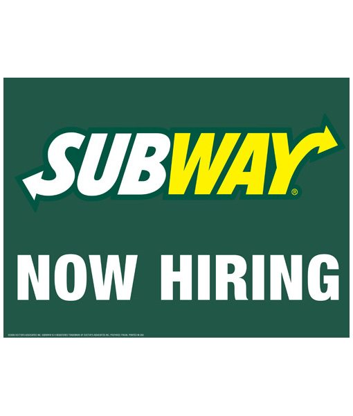 photo about Printable Job Application for Subway called Subway Undertaking Computer software