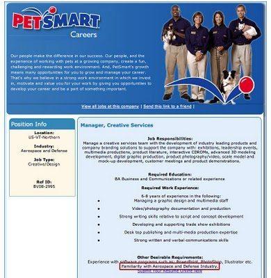 PetSmart Careers